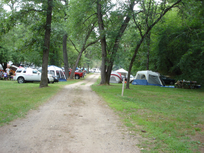 Apple River Campground | Tent & RV Family Camping