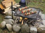 fire grill