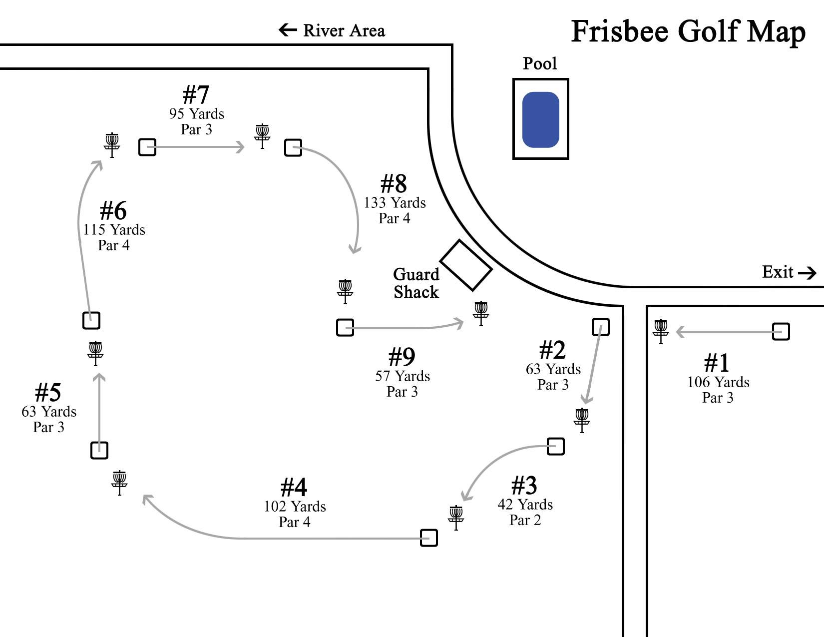 frisbee-golf-map