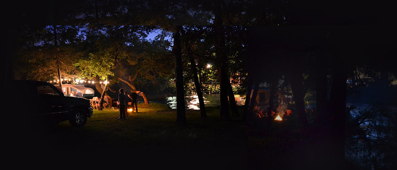 Apple River Family Campground